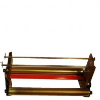 Drum Roller Jumbo Spindle