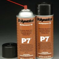 29.Polywater P7 Penetrating Oil